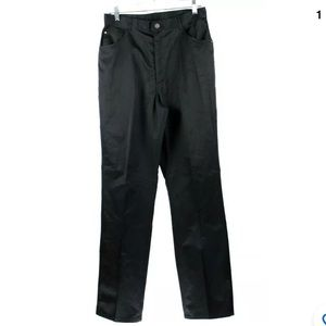 Vintage Gitano High Waist Pants Long 90s cc30